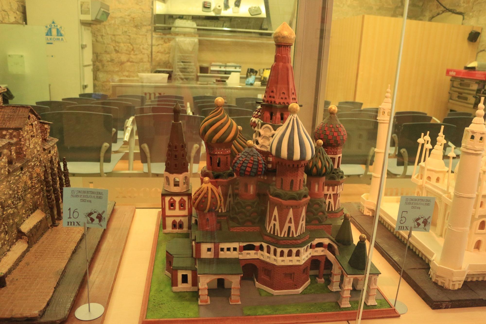 museu de la xoclata